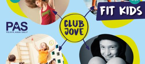 Club Jove!